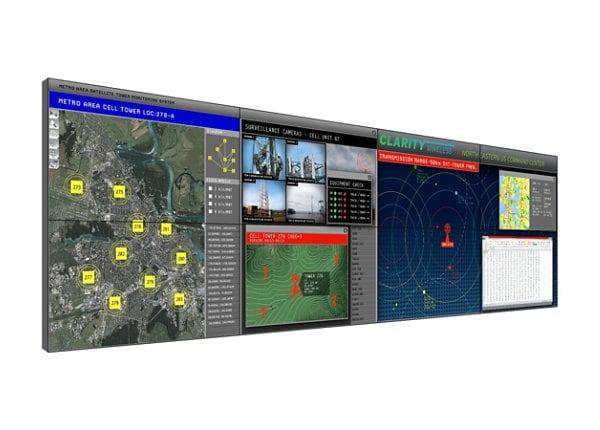 """Planar Clarity Matrix MX55HDU-L 55"""" LED display"""