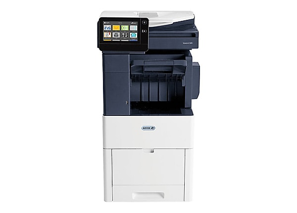 Xerox VersaLink C605/XF - multifunction printer (color) - with 500-sheets F