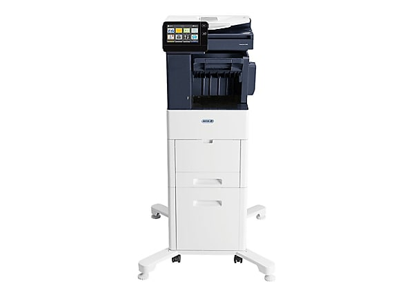 Xerox VersaLink C605/XTF - multifunction printer - color - with 500-sheets