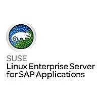 SUSE Linux Enterprise Server for SAP Applications x86-64 - Priority Subscri