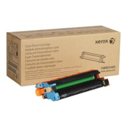 Xerox VersaLink C605 - cyan - drum cartridge