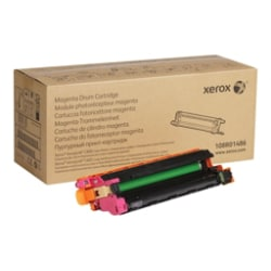 Xerox VersaLink C605 - magenta - drum cartridge