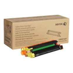 Xerox VersaLink C605 - yellow - drum cartridge