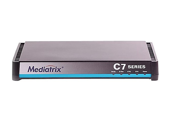 Mediatrix C710 - VoIP gateway