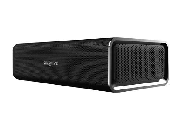 Creative Sound Blaster Roar PRO - speaker - for portable use - wireless