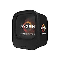 AMD Ryzen ThreadRipper 1950X / 3.4 GHz processor