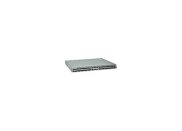 Arista 7280SRA-48C6 - switch - 48 ports - managed - rack-mountable