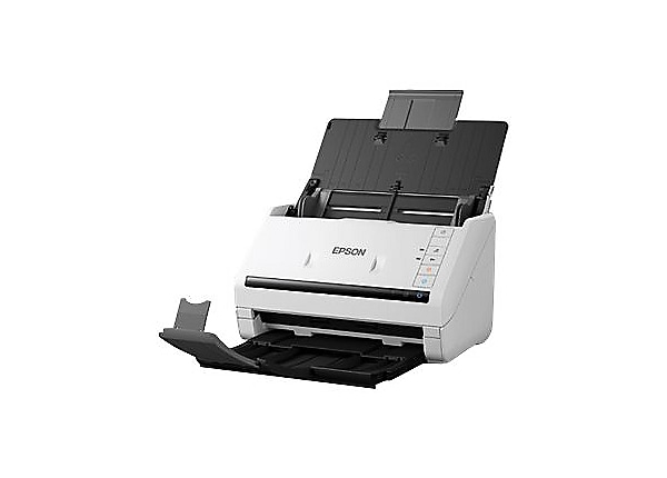Epson WorkForce DS-770 - scanner de documents - modèle bureau - USB 3.0
