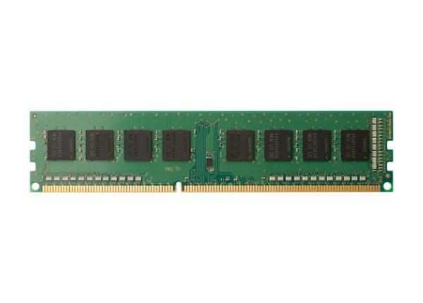 HP - DDR4 - 8 GB - DIMM 288-pin - unbuffered