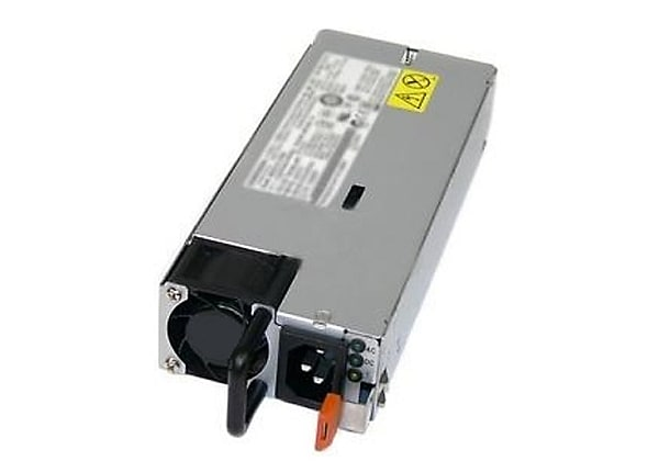 Lenovo - power supply - hot-plug - 750 Watt