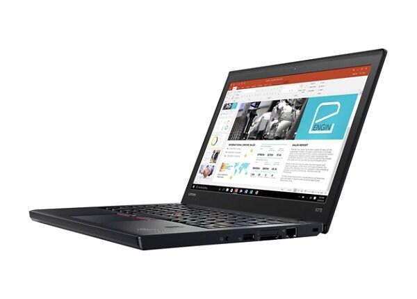 "Lenovo ThinkPad X270 - 12.5"" - Core i5 6300U - 8 GB RAM - 256 GB SSD"