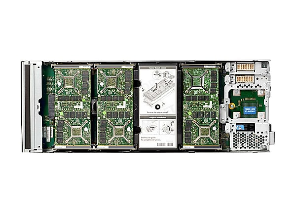 HPE Synergy 480 Gen9 multi MXM FIO Expansion module
