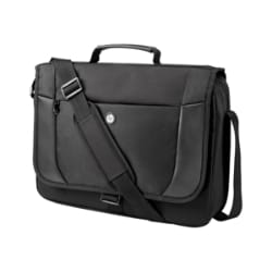 HP Essential Messenger Case notebook carrying case