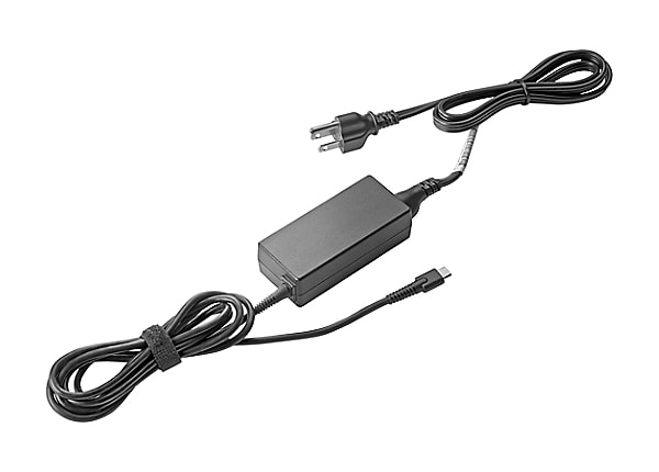HP USB-C G2 - power adapter - 45 Watt - HP Smart Buy