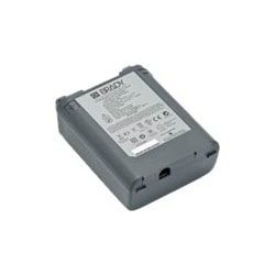 Brady - printer battery - Li-Ion - 24.4 Wh