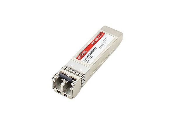 Proline - SFP+ transceiver module - 16Gb Fibre Channel (SW)