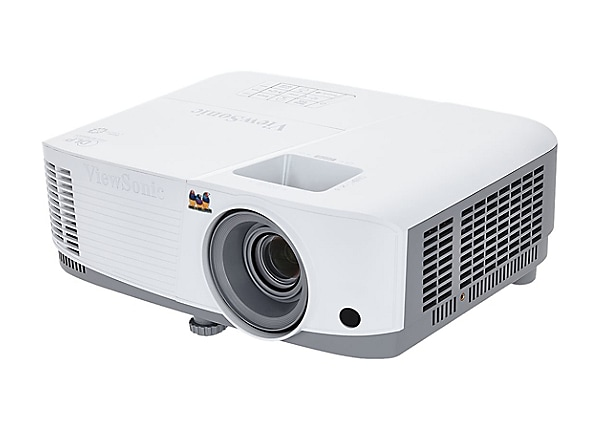 ViewSonic PG703W - DLP projector - portable