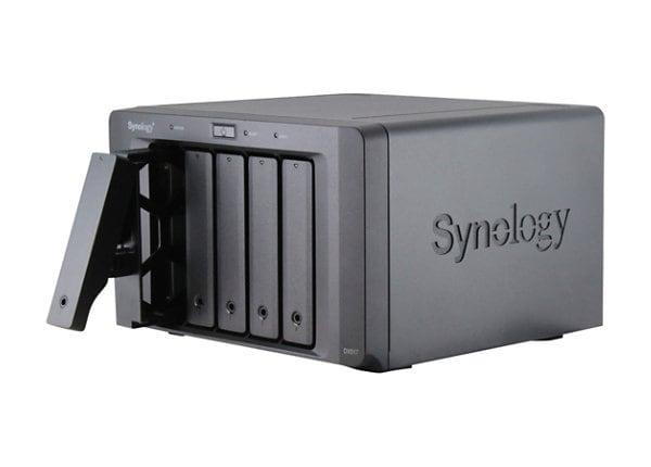 Synology DX517 - storage enclosure