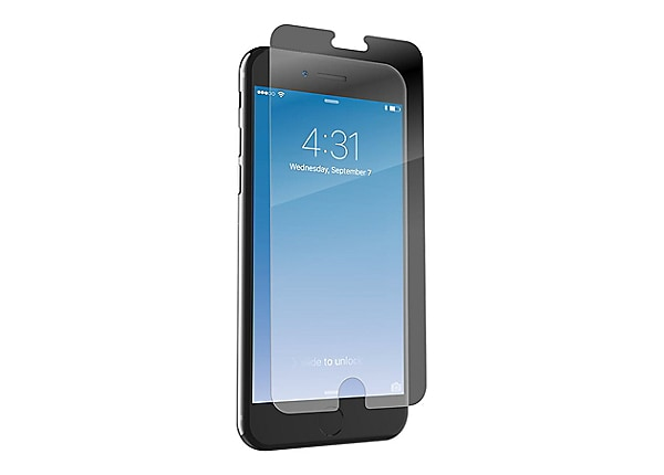 ZAGG InvisibleSHIELD HDX for iPhone 6Plus/7Plus/8Plus