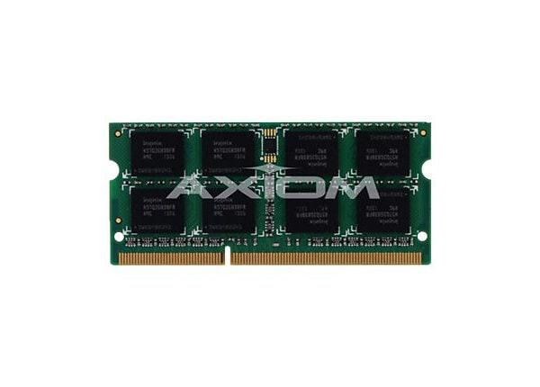 Axiom - DDR4 - module - 8 GB - SO-DIMM 260-pin - 2400 MHz / PC4-19200 - unb