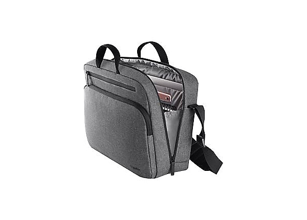 Belkin Classic Pro Messenger Bag - notebook carrying case