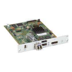 Black Box DKM FX HD Video and Peripheral Matrix Switch DisplayPort Receiver