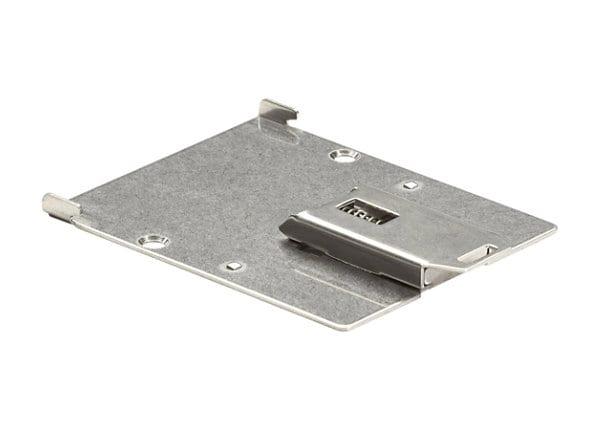 Black Box DIN Rail Bracket - network device mounting bracket