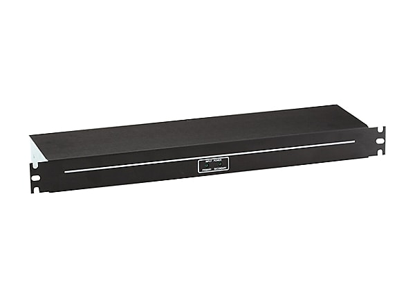 Black Box Fallback Power Switch - power distribution strip