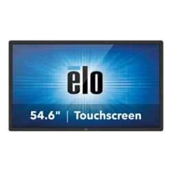 """Elo 5502L - Infrared 55"""" Class (54.64"""" viewable) LED display - Full HD"""