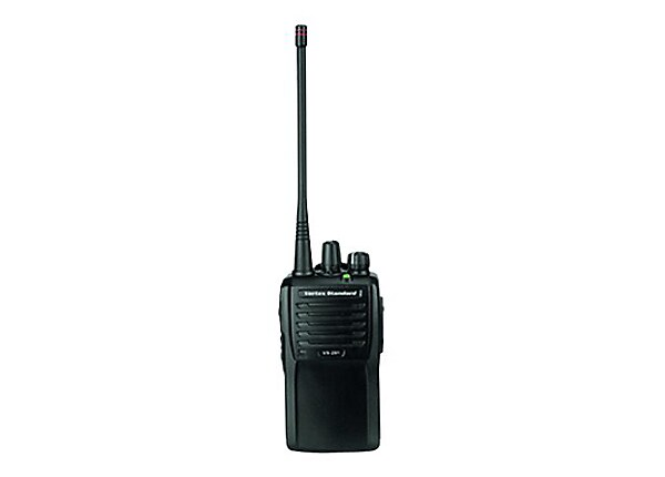 Vertex Standard VX-261 two-way radio - UHF