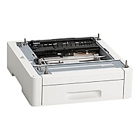 Xerox - sheet tray - 550 sheets