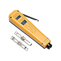 Fluke Networks D914 Impact Tool with EverSharp 110/66 Blades