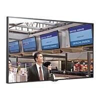 "LG 49LS75C-B LS75C Series - 49"" Class (48.5"" viewable) LED display"