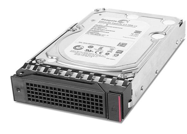 Lenovo - hard drive - 1.2 TB - SAS 12Gb/s