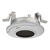 AXIS T94K02L - camera dome recessed mount