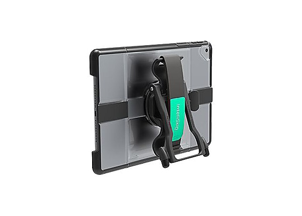 RAM HandStand - hand strap/table stand for carrying case, tablet