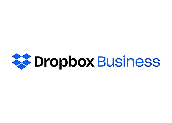 Dropbox Business Standard - subscription license renewal (1 year) - 1 user
