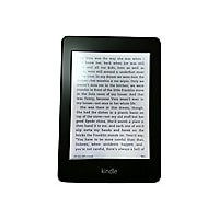 Amazon Kindle Paperwhite - eBook reader - 4 GB - 6""