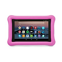 Amazon Kid-Proof Case for Amazon Fire 7 - Pink
