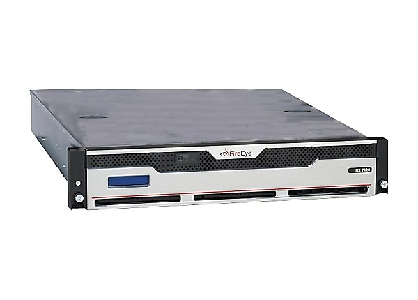 FireEye NX 4500 - security appliance