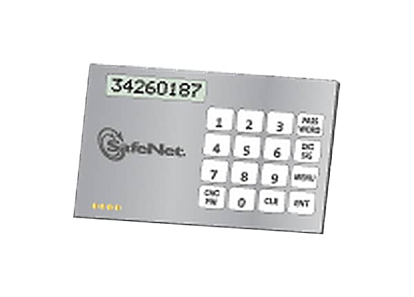 SafeNet RB-1 Keypad Tokens