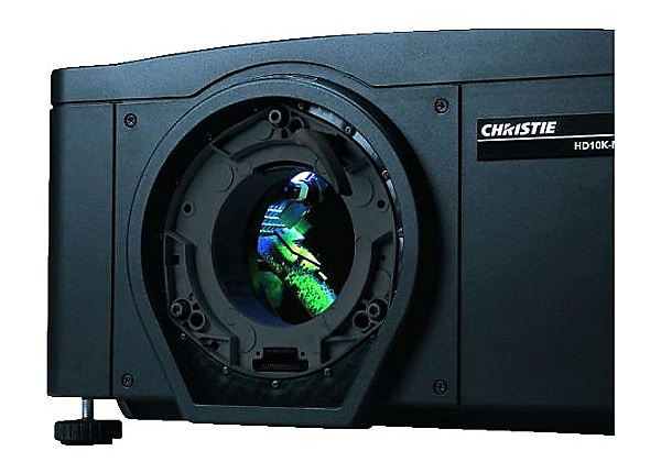 Christie M series HD14K-M - DLP projector - no lens