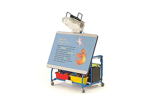 TEQ 3 IN 1 INTERACTIVE EASEL