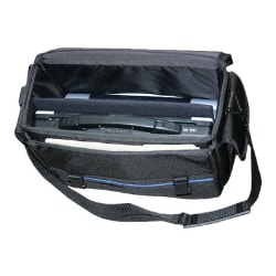 JELCO notebook / projector carrying case
