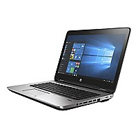 "HP ProBook 640 G3 - 14"" - Core i5 7300U - 8 GB RAM - 500 GB HDD"