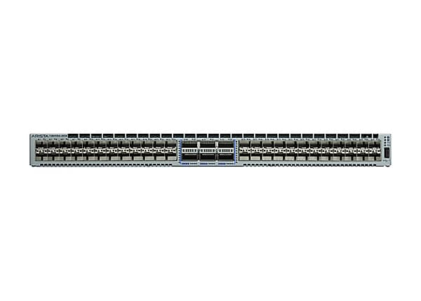Arista 7280SR2-48YC6 - switch - managed - rack-mountable