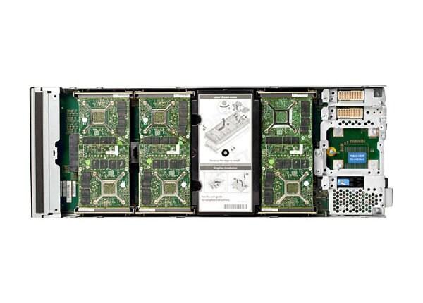 HPE Multi MXM Graphics Expansion Module - system bus extender