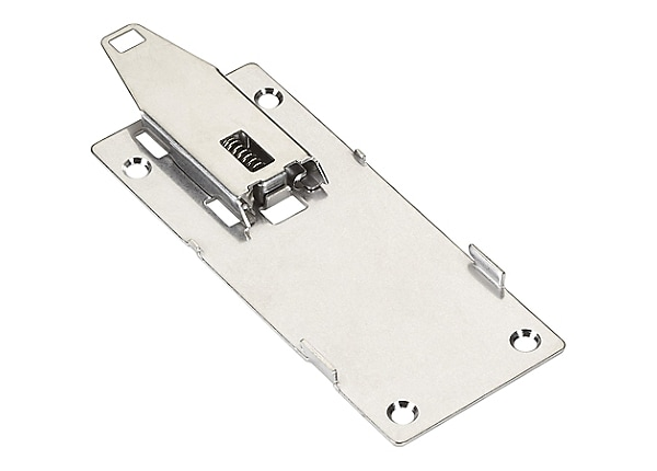 Black Box LEH8XX Series DIN rail mounting kit