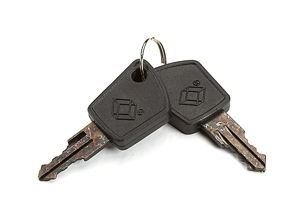 Black Box Spare Keys for Select Cabinets