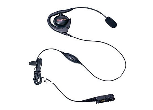 Motorola Mag One PMLN5732 - earphone with mic